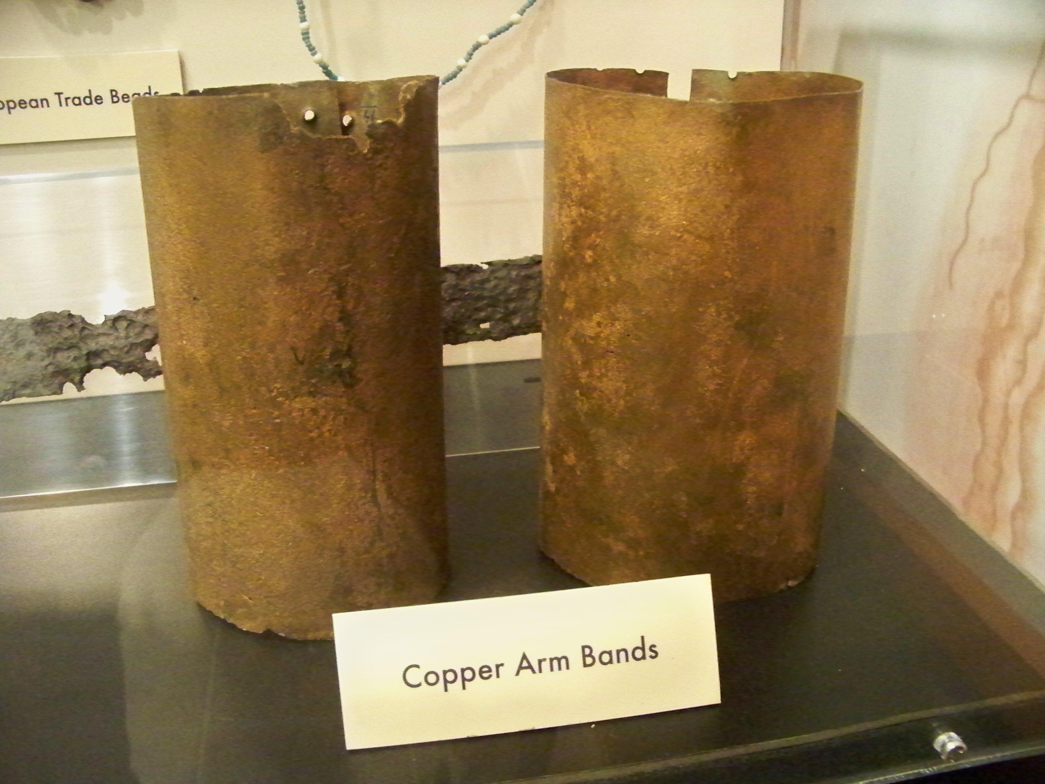 Artifact Identification